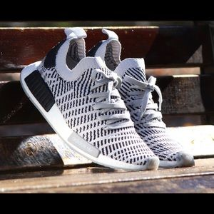 SOLD❗️❗️❗️❗️Adidas NMD R1 STLT PK New with Box